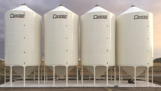 Our Products   Norwood Sales - Horace, ND