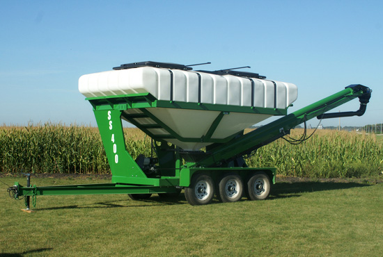 Our Products | Norwood Sales - Horace, ND