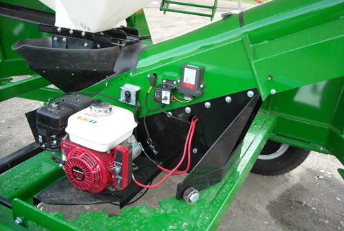 Seed Shuttle | Norwood Sales - Horace, ND