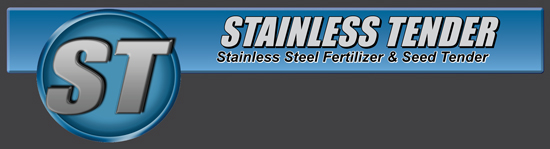 Stainless Tender Logo