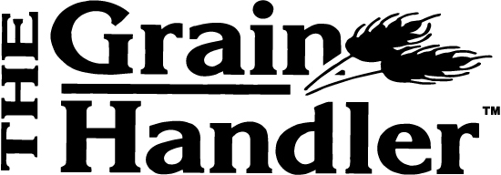 The Grain Handler Logo